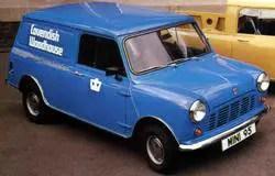 Morris Mini 95