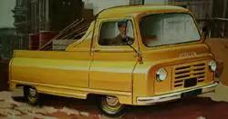 Austin 152 pick-up