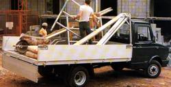 1985 Freight Rover Sherpa 400 dropside pick-up