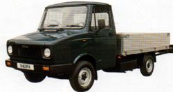 1982 Freight Rover Sherpa K2 dropside pick-up