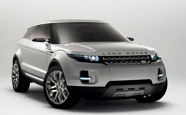 Government assistance has secured the future of the Land Rover LRX
