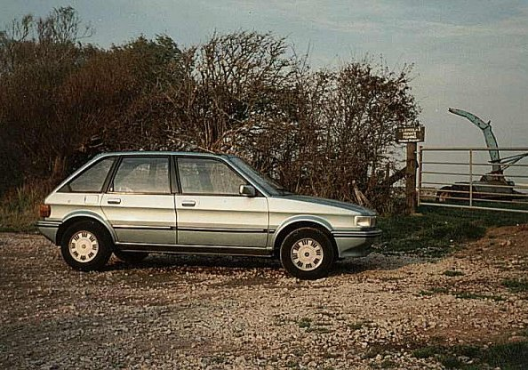 The cars : Maestro/Montego development story