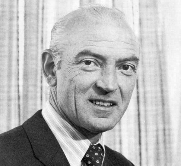 """Harold Musgrove: """"He paid the price and Mrs Thatcher got her revenge by sacking him, installing Graham Day and making sure that he never received the knighthood he so richly deserved."""""""