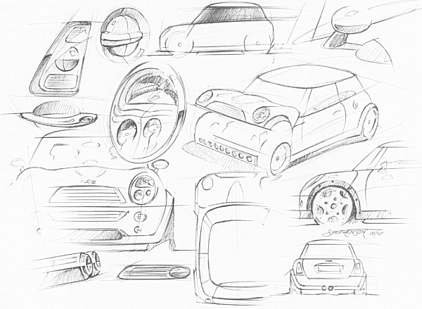 mini development story how rover rebooted an icon with help from bmw BMW E66 anglo german politics hit home