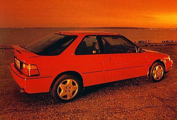 1990 Rover 216GTi 16V