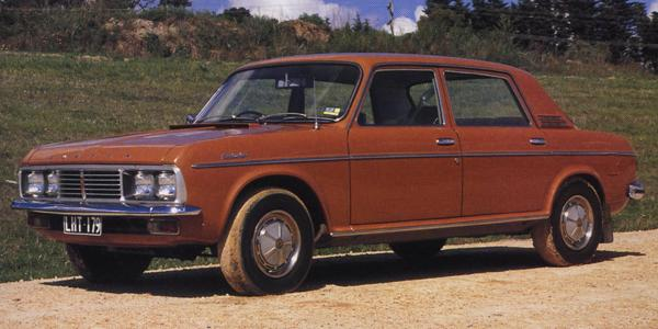 For their final debut, those doors ventured to Australia, where they graced the 1800-based Austin X6 cars, the Tasman and Kimberley. The Australian Design Rules dictated that the original, push-button handles had to be swapped for recessed ones in the interests of pedestrian safety.