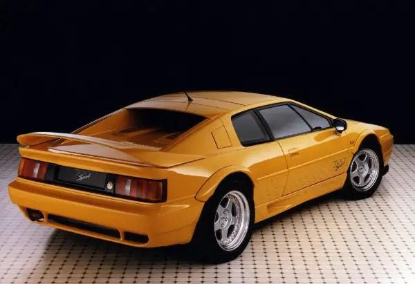 Lotus Esprit 300