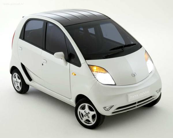 Tata Nano: a costly exercise