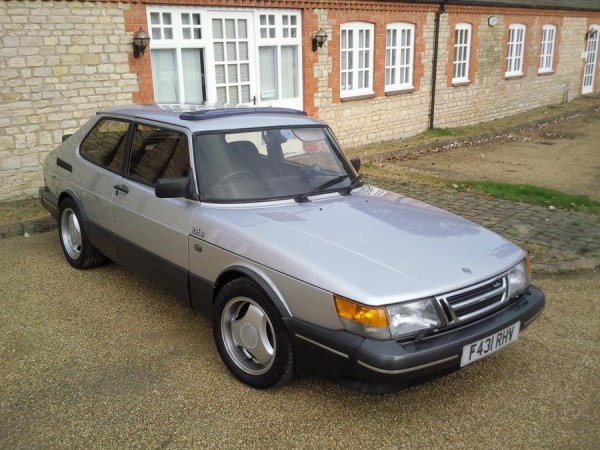Would you chop this for the promise of £2000 against a new Hyundai? Neither would I