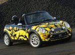 Versace MINI Cabriolet