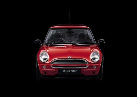 MINI One - Car of the Decade 2000s