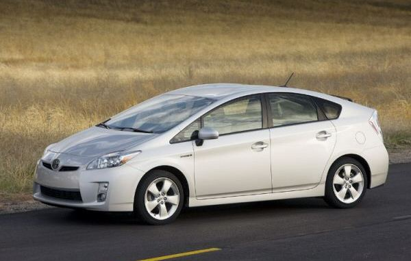 Toyota Prius: All it's cracked up to be?