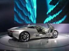Boring Jaguar