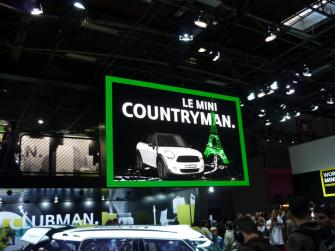 Le mini Countryman