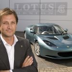 Dany Bahar is spearheading a new direction for Lotus