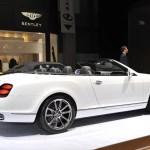 Bentley ISR Supersports