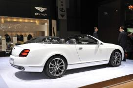 Bentley ISR Supersports