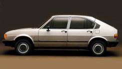 Alfasud Series 3