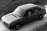 Alfa Romeo Alfasud Ti Series 3