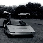 Britain's Lamborghini: the Aston Martin Bulldog concept