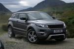 Range Rover Evoque has gone down a storm with the road testers