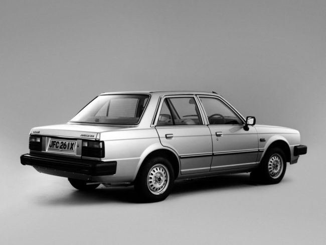The Acclaim has a strange legacy – final Triumph or proof that the UK could build reliable dependable cars, depending on your point of view.