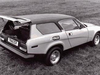 Crayford TR7 Tracer (2)