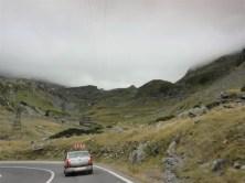 25. Transfagarasan Highway A