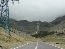 26. Transfagarasan Highway B