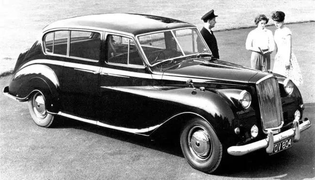 vanden plas the full story of a fine british maker of luxury cars rh aronline co uk Vanden Plas Princess 1100 Vanden Plas Princess 1968