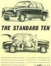 Standard Ten