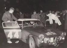 MG - Car 44