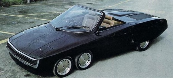 Panther 6