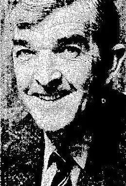 Gerry Wright