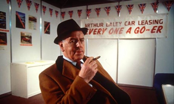 Arthur Daley - Still plenty of them out there even as private vendors!