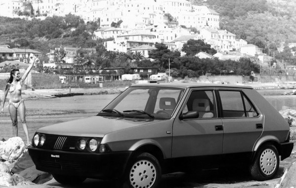 Fiat's answer to the Golf - fatally flawed but a brave try!