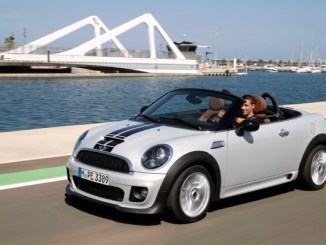 Roadster is the sixth member of the MINI family - and it goes on sale in Spring 2012