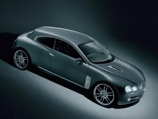 Jaguar RD-6