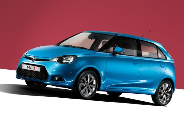 MG3 has all the hallmarks of a UK hit...