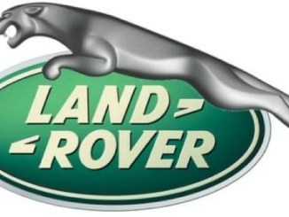 Jaguar Land Rover boost in the UK