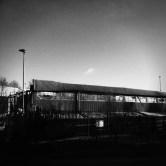 Longbridge Flight Shed - 16 December 2011