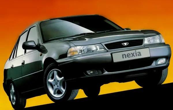 Daewoo Nexia: So much more than an Astra in drag*