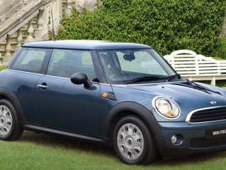 Deals on MINI First models look good right now