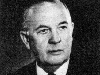 Sir George Farmer