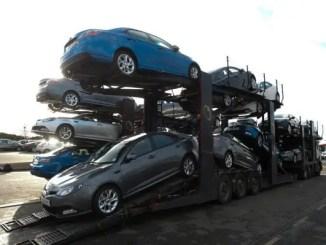 MG6 sales improved in December 2011