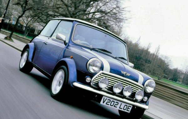 The original Mini - fun to drive and cheap to insure, as long as you keep it standard - and follow our top 10 tips for lower premiums