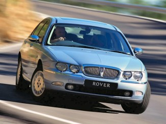 Owners of Rover 75s might find that getting parts become harder as the years go by. Should we accept this?