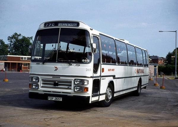 Buses : Leyland Leopard 1959-1982 - AROnline