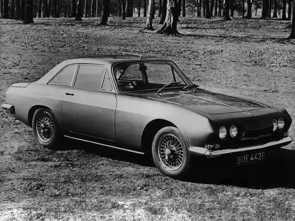 Reliant Scimitar GT