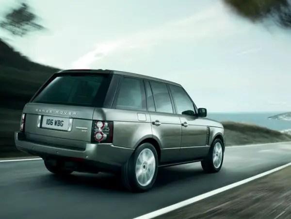 News : Range Rover Westminster - AROnline